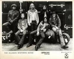 Download The Allman Brothers Band ringetoner gratis.