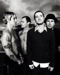 Download Red Hot Chili Peppers ringetoner gratis.
