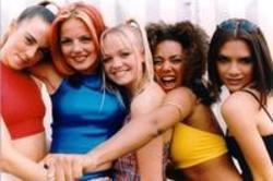 Download Spice Girls ringetoner gratis.