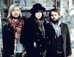Download Band Of Skulls ringetoner gratis.