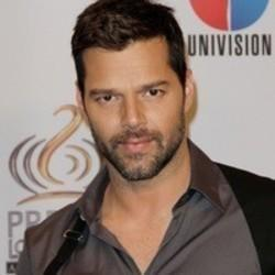 Download Ricky Martin ringetoner gratis.