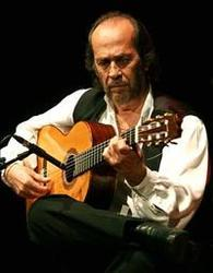 Download Paco De Lucia ringetoner gratis.