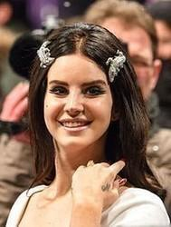 Download Lana Del Rey ringetoner gratis.