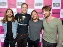 Download Imagine Dragons ringetoner gratis.