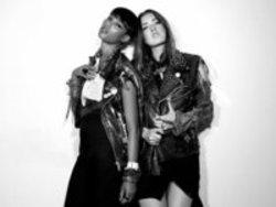 Download Icona Pop ringetoner gratis.
