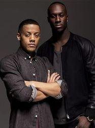 Download Nico & Vinz ringtoner gratis.