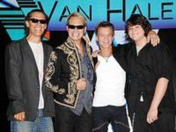 Download Van Halen ringetoner gratis.
