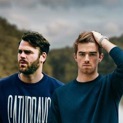 Download The Chainsmokers ringetoner gratis.