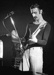 Download Frank Zappa ringetoner gratis.