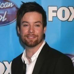 Download David Cook ringetoner gratis.