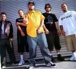 Download Limp Bizkit ringetoner gratis.