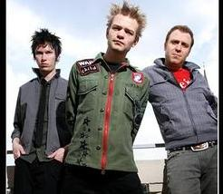 Download Sum 41 ringtoner gratis.