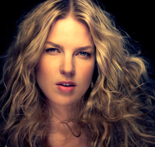 Download Diana Krall ringetoner gratis.