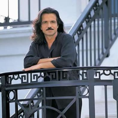 Download Yanni ringtoner gratis.