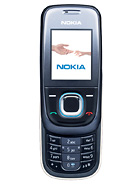Download ringetoner Nokia 2680 Slide gratis.