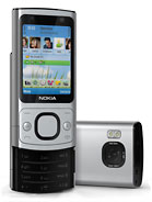 Download ringetoner Nokia 6700 Slide gratis.