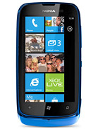 Download ringetoner Nokia Lumia 610 gratis.