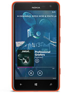 Download ringetoner Nokia Lumia 625 gratis.