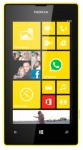 Download ringetoner Nokia Lumia 520 gratis.